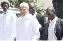 """""""C'est triste, les 694 milliards n'ont ramené que 40 millions"""", El Hadji Amadou Sall"""