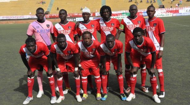 Ligue 1 Senegal : USO bat Diambar 1-0