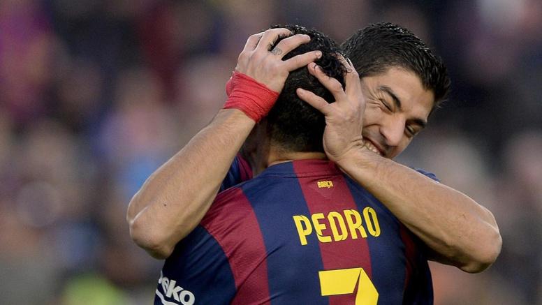 Liga - 16e journée : Le FC Barcelone balaie Cordoue (5-0) et revient à un point du Real