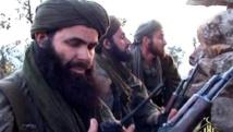 Abdel Malek Droukdel, numéro un d'al-Qaida au Maghreb islamique (Aqmi), sera jugé à Alger. AFP PHOTO / AL-ANDALUS
