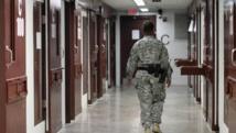 Il reste 132 détenus à Guantanamo, dont une majorité est «libérable» si des pays acceptent d'en accueillir certains. REUTERS/Bob Strong