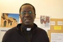 Mgr Benjamin Ndiaye, nouvel Archevêque de Dakar