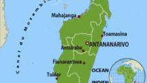 Tamatave (Toamasina en malagasy) est la grande ville de l'est de Madagascar. L. Mouaoued/RFI