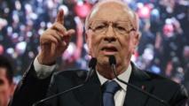 Béji Caid Essebsi, le choix de l'expérience