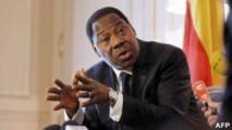 Le président Boni avait eu recours aux ordonnances pour faire exécuter son budget.