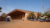 La gare de Ouagadougou, capitale du Burkina Faso Creative commons/Sputniktilt