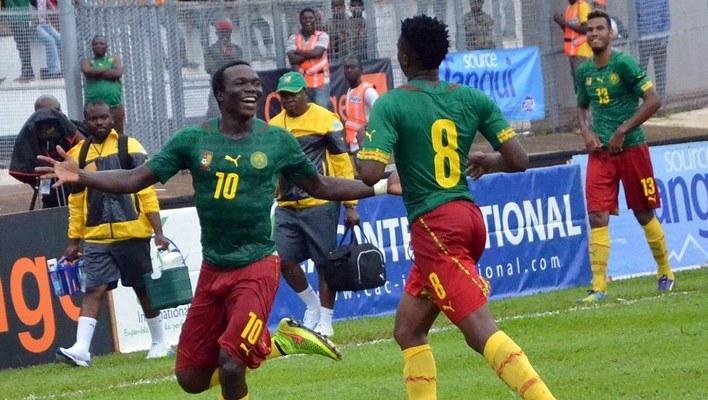 Can 2015: les 23 du cameroun sans Chedjou et Song mais avec N'jie