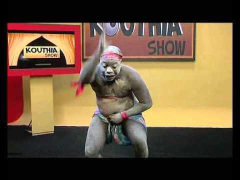 Kouthia Show, Sen P'tit Gallé et Buur Gueweul jugés comme des dérives
