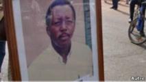 Le corps du journaliste a été retrouvé calciné à une centaine de kilomètres d'Ouagadougou en 1998.
