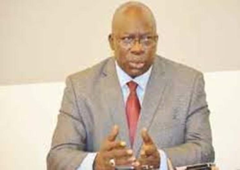 Gestion de la Sapco: Macky Sall fait tomber Paul Faye