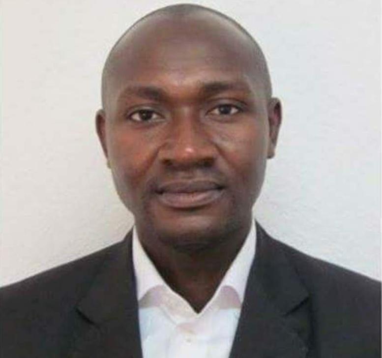 Kouassi, le présumé meurtrier de Malick Fall