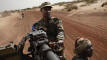 L'armée malienne doit compter sur l'aide internationale pour s'équiper et former ses troupes. REUTERS/Joe Penney