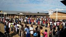 Fraudes électorales au Burundi : la Céni et l'opposition dos-à-dos