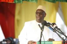 Casamance: des mesures pour en faire une zone de développement en latence