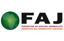 La FAJ Condamne l'assassinat d'un journaliste en RD Congo