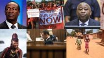 Les 10 mots qui ont marqué 2014 en Afrique.