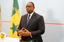 Discours du chef de l'Etat : Macky Sall fait le tour d'horizon de ses ambitions