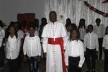 Cérémonie des Vœux 2014: l'intégralité du discours du Cardinal Sarr