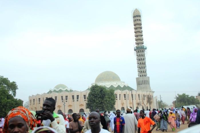 Gamou 2015 : 641 Gendarmes et deux avions pour la sécurité