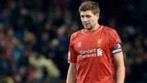 Liverpool: Steven Gerrard s'en va
