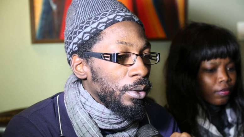 """Y'en a marre contre l'arrestation de Sidya Bayo: """"C'est inacceptable"""""""