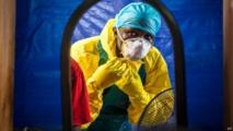 Une équipe de santé est arrivée sur le terrain pour soutenir les efforts déjà en cours pour lutter contre le virus