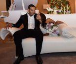 Ludacris et Eudoxie : Fiancés et mariés en une journée, leurs photos très love !
