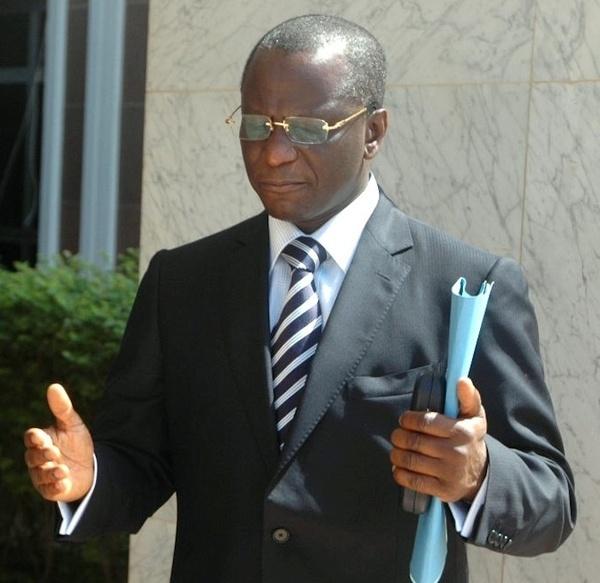 """Direct procès-Karim à Abdoulaye Diop: """"Est-ce que dans tous les budgets du Sénégal entre 2000 et 2012, il manque 117 milliards"""""""