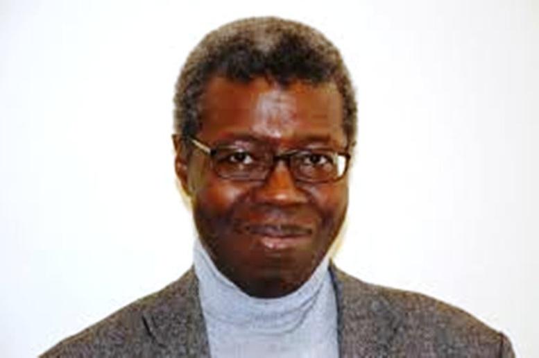 Attentat contre Charlie Hebdo: l'analyse du philosophe Souleymane Bachir Diagne