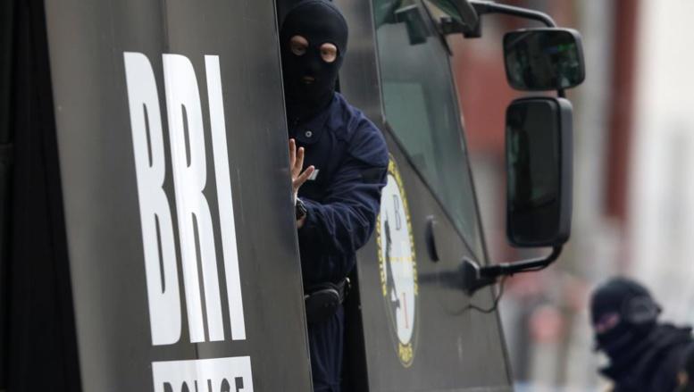 France: le suspect de la fusillade de Montrouge a été identifié