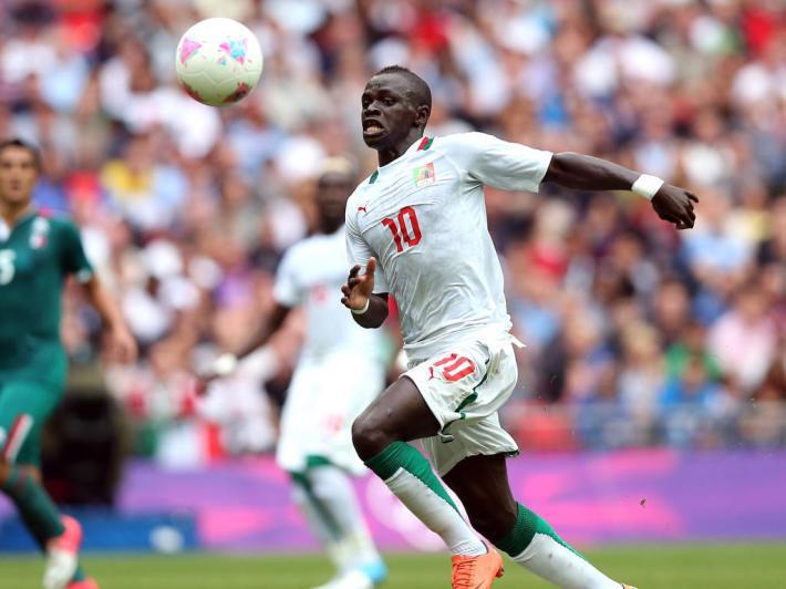 Can 2015 : Sadio Mané empêché de rejoindre les lions par Southampton?