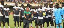"""CAN 2015-Match amical: les """"Lions"""" réussissent leurs premiers pas"""