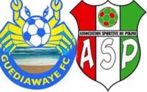 Ligue 1-7ème journée: Le derby GFC vs As Pikine fait des blessés dont un grave