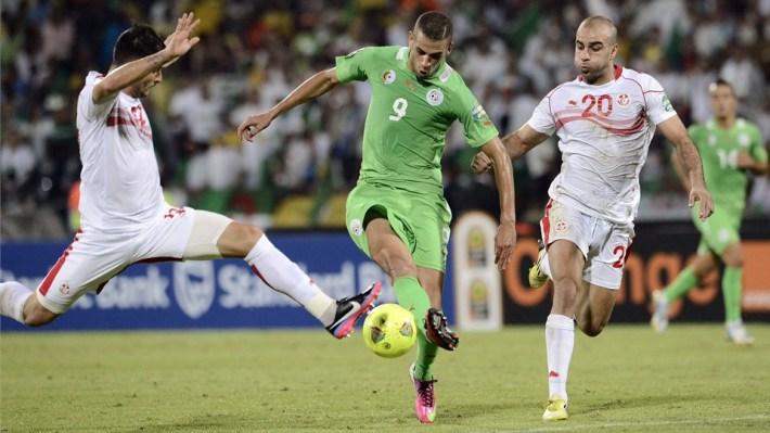 Préparation CAN 2015: Tunisie-Algérie, le match amical très attendu
