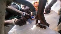 10 000 Centrafricains ont traversé la frontière congolaise récemment