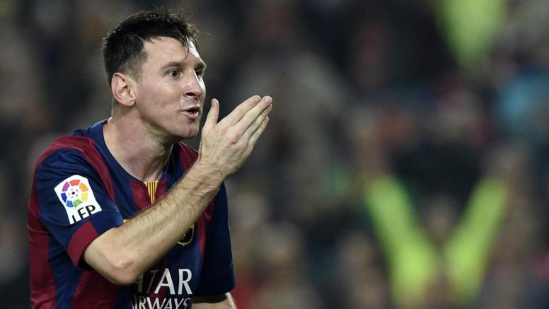 Liga : Messi-Luis Enrique, symbole des tensions d'un Barça qui joue gros face à l'Atlético