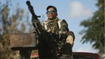 La Libye est en proie à un chaos alimenté par des factions hostiles depuis la chute du colonel Kadhafi en octobre