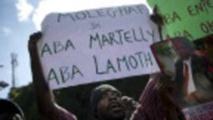Haïti: accord politique