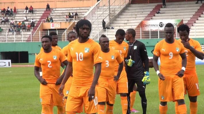 CAN 2015 PRÉPARATION : LA CÔTE D'IVOIRE BAT LE CHAMPION EN TITRE