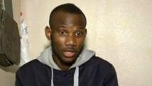 Lassana Bathily, héros de la prise d'otages de la porte de Vincennes. Capture d'écran BFMTV