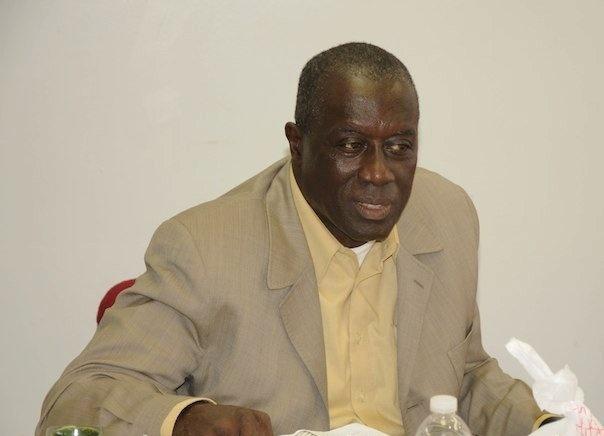 Landing Savané félicité Macky Sall et le And Jef / PADS rame à contre-courant du peuple