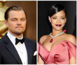 Rihanna et Leonardo DiCaprio en couple ? : Des rumeurs de baiser...