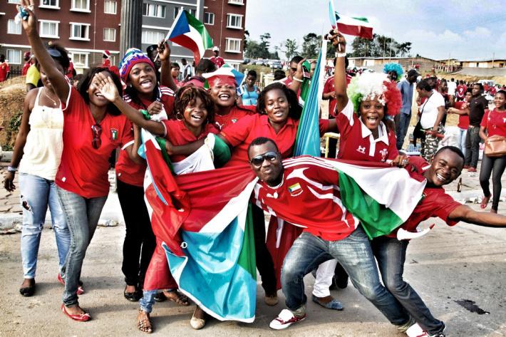 CAN 2015: L'idée de la Guinée équatoriale pour remplir les stades