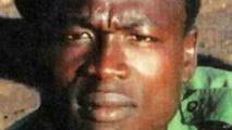Joseph Kony, le chef de la LRA