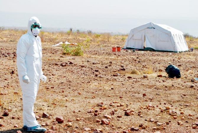 Prévention et riposte contre la fièvre Ebola : La 11ème réunion de crise recommande la vigilance