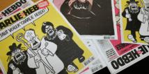 """Macky interdit la vente au Sénégal de """" Charlie Hebdo"""" et de """" Libération"""""""