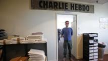 Les médias burkinabè ont tenu à rendre hommage aux victimes de l'attentat contre Charlie Hebdo (Ici, Charb, le directeur de publication, tué dans l'attaque).
