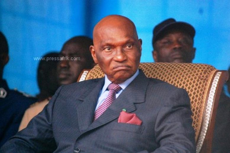 Karim Wade tabassé : Me Abdoulaye Wade pique une colère noire depuis Paris