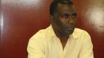 Le dirigeant de l'IRA, Biram ould Dah ould Abeïd. www.rmibiladi.com