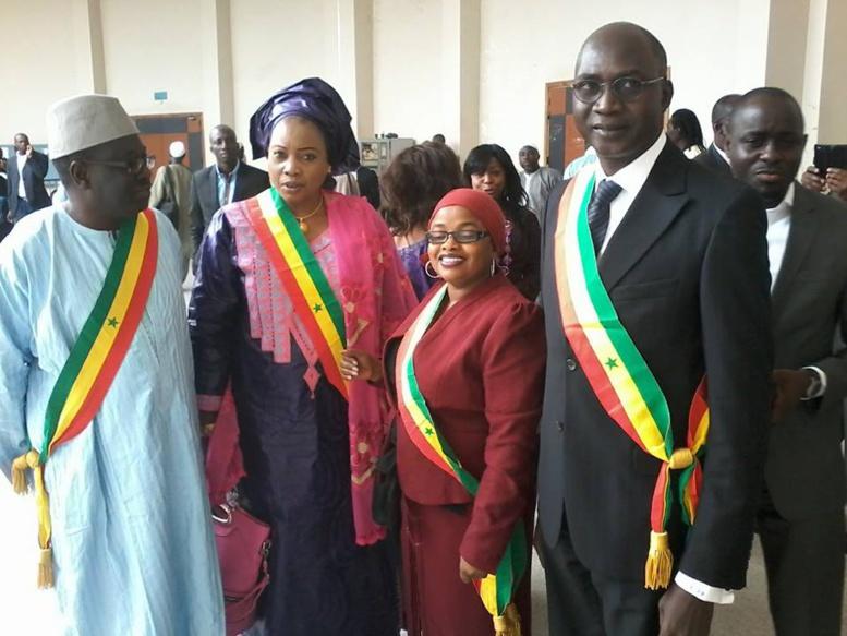 """Direct procès de Karim-Cheikh Diop Dionne: """"Nous sommes venus tâter le pouls"""""""